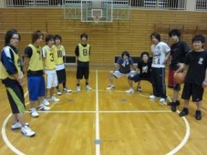 WiZサークル紹介~バスケットボール~