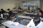 「情報系国家試験」対策授業開始!!