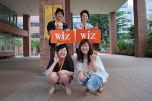 6月最初のWiZオープンキャンパスが開催されました!!