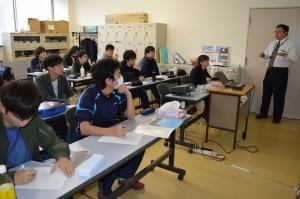「核融合科学研究所」特別授業!