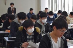 【新入生プレオリエンテーション・保護者会開催!】